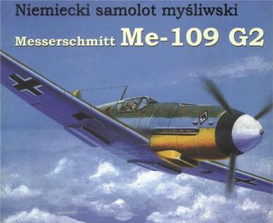 Me-109G2